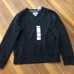 Old navy boys pullover sweater NWT